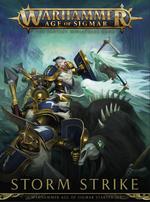 WARHAMMER AOS : Storm Strike - Warhammer Age of Sigmar Starter Set (15)