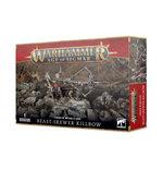 WARHAMMER AOS - ORRUK WARCLANS: Beast-Skewer Killbow (1)