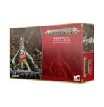 WARHAMMER AOS - ORRUK WARCLANS: Breaka-Boss On Mirebrute Troggoth (1)