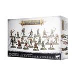 WARHAMMER AOS - SOULBLIGHT GRAVELORDS: Deadwalker Zombies (20)