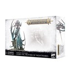 WARHAMMER AOS - SOULBLIGHT GRAVELORDS: Lauka Vai, Mother of Nightmares (1)