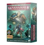WARHAMMER UNDERWORLDS: Warhammer Underworlds Two-Player Starter Set (8)