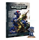 W40K: Getting Started with Warhammer 40.000 (1)