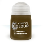 CITADEL COLOUR - TECHNICAL: Stirland Mud (1)