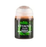 CITADEL COLOUR - SHADE: Agrax Earthshade (1)