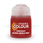 CITADEL COLOUR - CONTRAST: Blood Angels Red (1)
