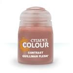 CITADEL COLOUR - CONTRAST: Guilliman Flesh (1)