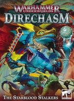 WARHAMMER UNDERWORLDS: Direchasm - Starblood Stalkers (6)