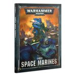 W40K: Codex: Space Marines (1)