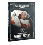W40K: Codex Supplement: White Scars (1)