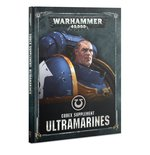W40K: Codex Supplement: Ultramarines (1)