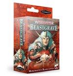 WARHAMMER UNDERWORLDS: Beastgrave - Morgwaeth's Blade-Coven (5)