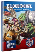 BLOOD BOWL SECOND SEASON EDITION: Blood Bowl The Official Rules (1)