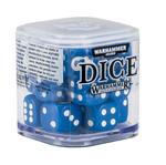 CITADEL TOOLS: Dice Cube - Blue (20)