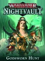 WARHAMMER UNDERWORLDS: Nightvault - Godsworn Hunt (6)