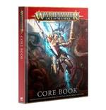 WARHAMMER AOS : Warhammer Age of Sigmar Core Book - PREORDER UDKOMMER 3/7-21 (1)