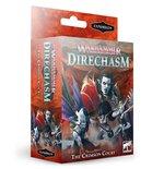 WARHAMMER UNDERWORLDS: Direchasm - Crimson Court, The (4)
