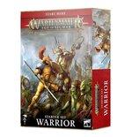 WARHAMMER AOS : Starter Set Warrior (18)