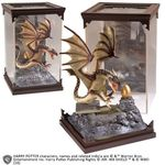 Harry Potter Magical Creatures Statues: Hungarian Horntail (1)