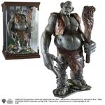 Harry Potter Magical Creatures Statues: Troll (1)