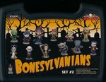REAPER: Bonesylvanians #2 - TILBUD (så længe lager haves, der tages forbehold for udsolgte varer) (12)