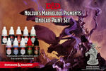 ARMY PAINTER - D&D NOLZUR: Undead Paintset (10)