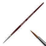 PENSLER: Hobby Brush Precise Detail (1)