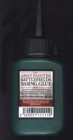 LIM: Battlefields Basing Glue 50ml (1)