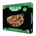 WARLOCK TILES: Town & Village III - Angles (66)