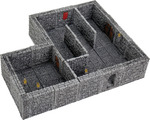 WARLOCK TILES: Dungeon Tiles II - Full Height Stone Walls Expansion (56)