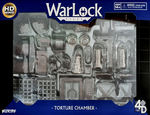 WARLOCK TILES: Accessory - Torture Chamber (26)