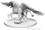 D&D NOLZURS MARVELOUS UNPAINTED MINIS: Griffon (1)