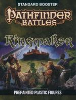 PATHFINDER BATTLES: Kingmaker Booster (4)