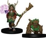 WARDLINGS: Boy Druid & Tree Companion - TILBUD (så længe lager haves, der tages forbehold for udsolgte varer) (2)