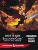 DUNGEONS & DRAGONS - ICONS OF THE REALMS