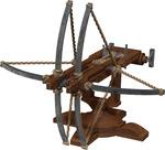 WIZKIDS 4D: War Machines - Ballista (1)