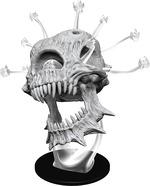 D&D NOLZURS MARVELOUS UNPAINTED MINIS: Death Tyrant (1)