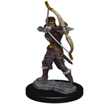 D&D ICONS OF THE REALM PREMIUM FIGURES: Female Elf Ranger (1)