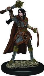 D&D ICONS OF THE REALM PREMIUM FIGURES: Elf Female Cleric (1)