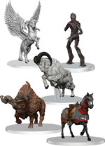 DUNGEONS & DRAGONS - ICONS: Summoned Creatures Set 1 (5)