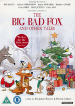 Big Bad Fox and Other Tales Big Bad Fox and Other Tales