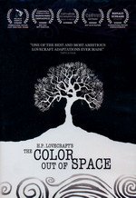 Lovecraft Color Out of Space