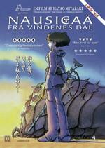 Studio Ghibli Film DK Nausicaa fra Vindenes Dal