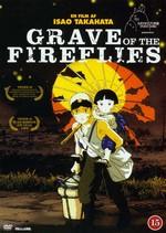 Studio Ghibli Film DK Grave of Fireflies