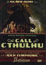 Lovecraft Call of Cthulhu (bemærk filmen er en stumfilm!)