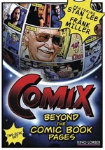 Comix Beyond Comix Beyond The Comic Book Pages
