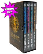 Lovecraft H.P. Lovecraft Film Festival 4 DVD Boxed Set Vol. 2
