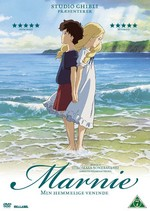 Studio Ghibli Film DK Marnie - Min hemmelige veninde