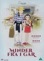 Studio Ghibli Film DK Minder fra i går