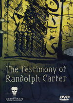 Lovecraft Testimony of Randolph Carter, The
